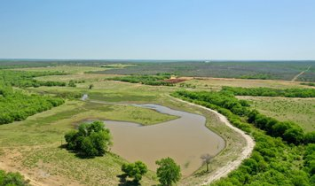 Farm Ranch in Pearsall, Texas, United States 1