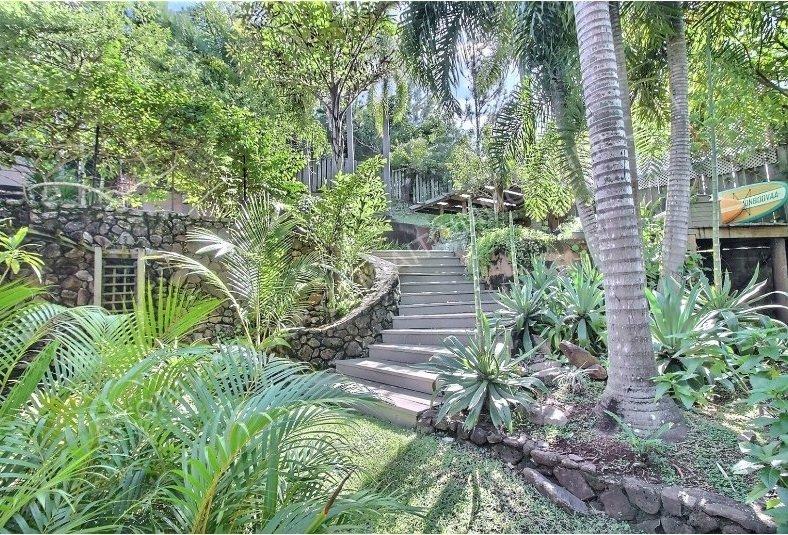 Villa in Puna'auia, Windward Islands, French Polynesia 1 - 11462185