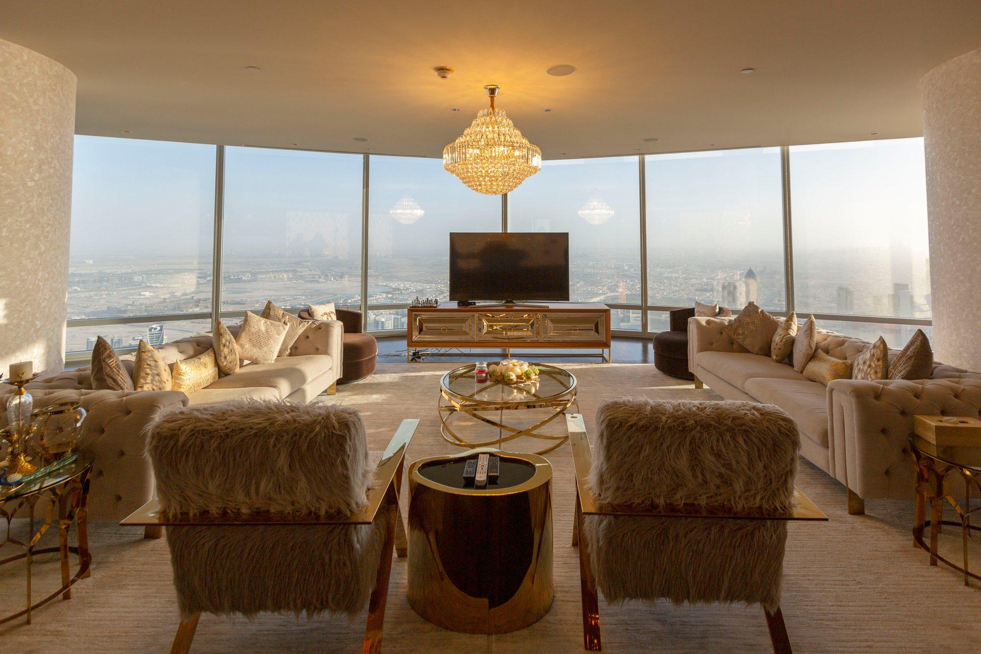 Penthouse in Dubai, Dubai, United Arab Emirates 1 - 11464387