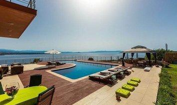Villa in Chania, Greece 1