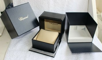 CHOPARD HAPPY DIAMONDS JOAILLERIE QUARTZ 36MM 209436-5001