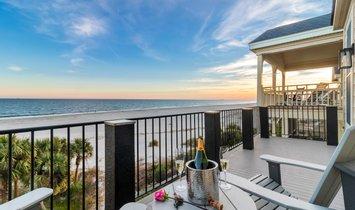 House in Isle of Palms, South Carolina, United States 1