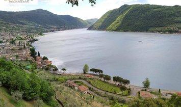 Casa a Sale Marasino, Lombardia, Italia 1