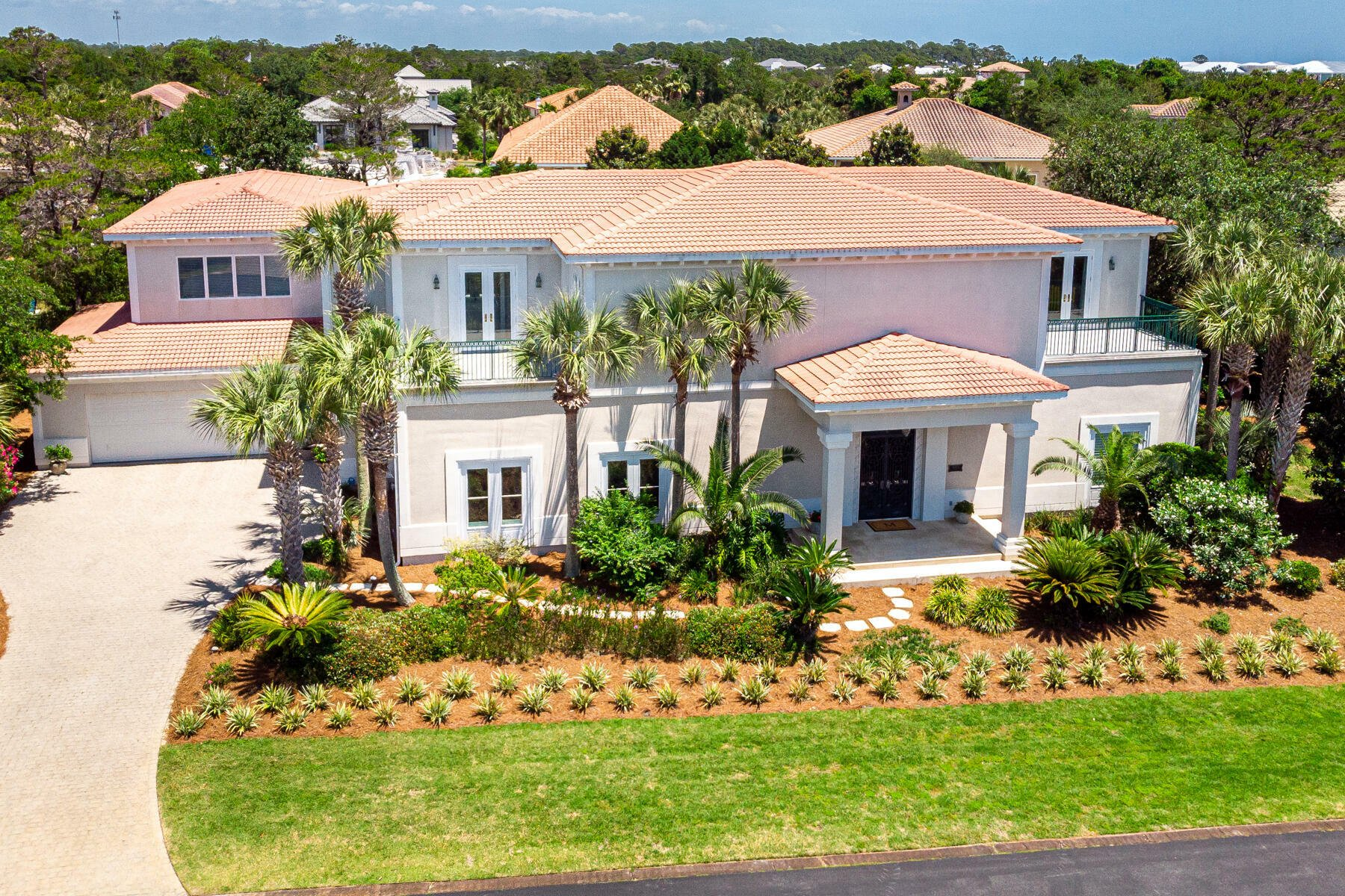 House in Santa Rosa Beach, Florida, United States 1
