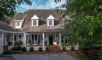 Huis in Bogart, Georgia, Verenigde Staten 1