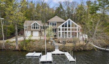 Huis in Windham, New Hampshire, Verenigde Staten 1