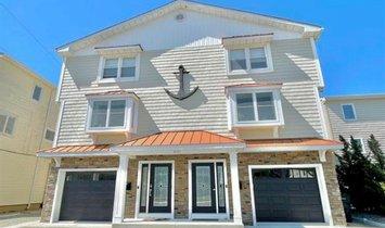 Eigentumswohnung in Brigantine, New Jersey, Vereinigte Staaten 1