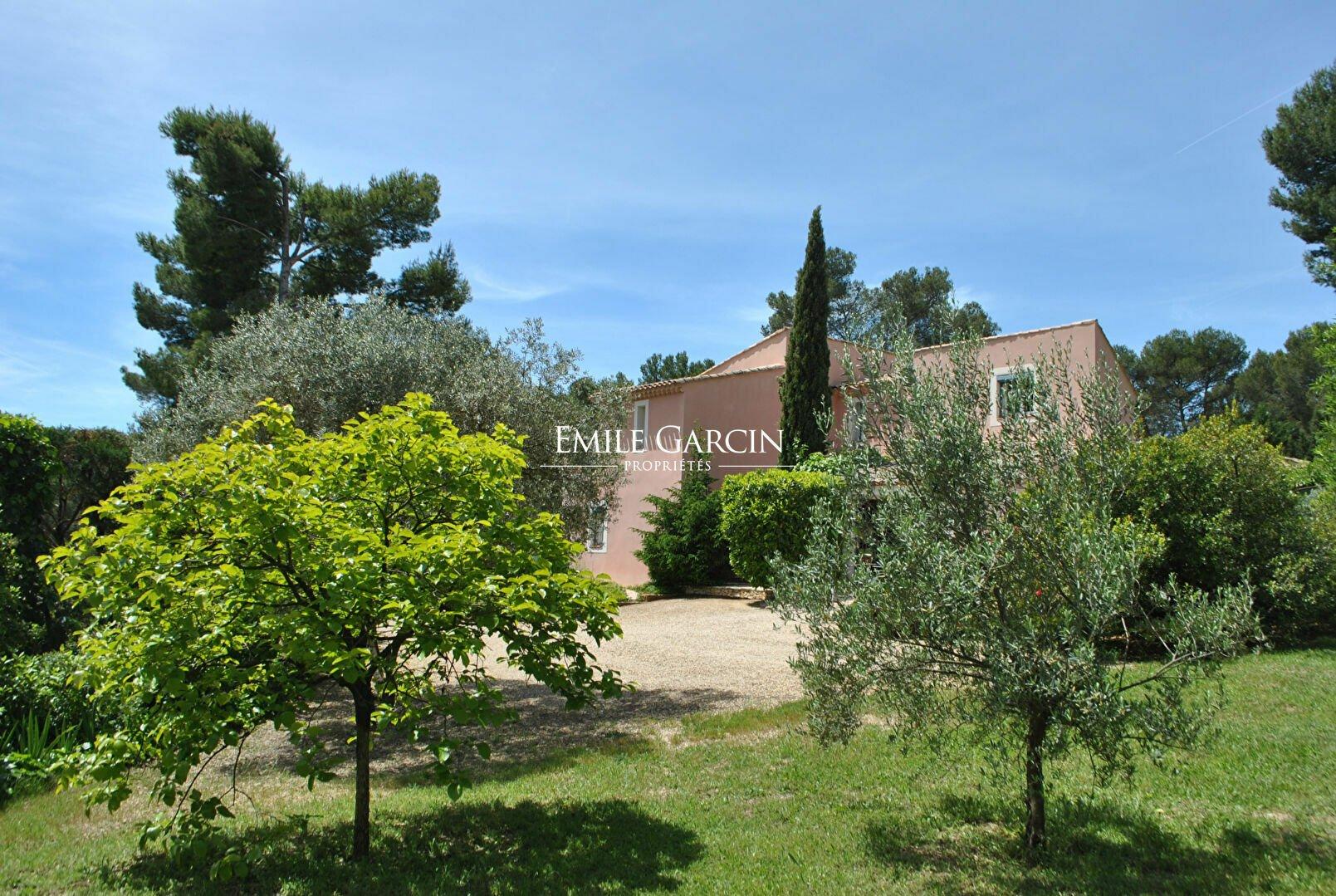 House in Aix-en-Provence, Provence-Alpes-Côte d'Azur, France 1 - 11464444