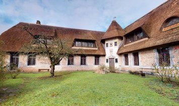 House in Sebourg, Hauts-de-France, France 1