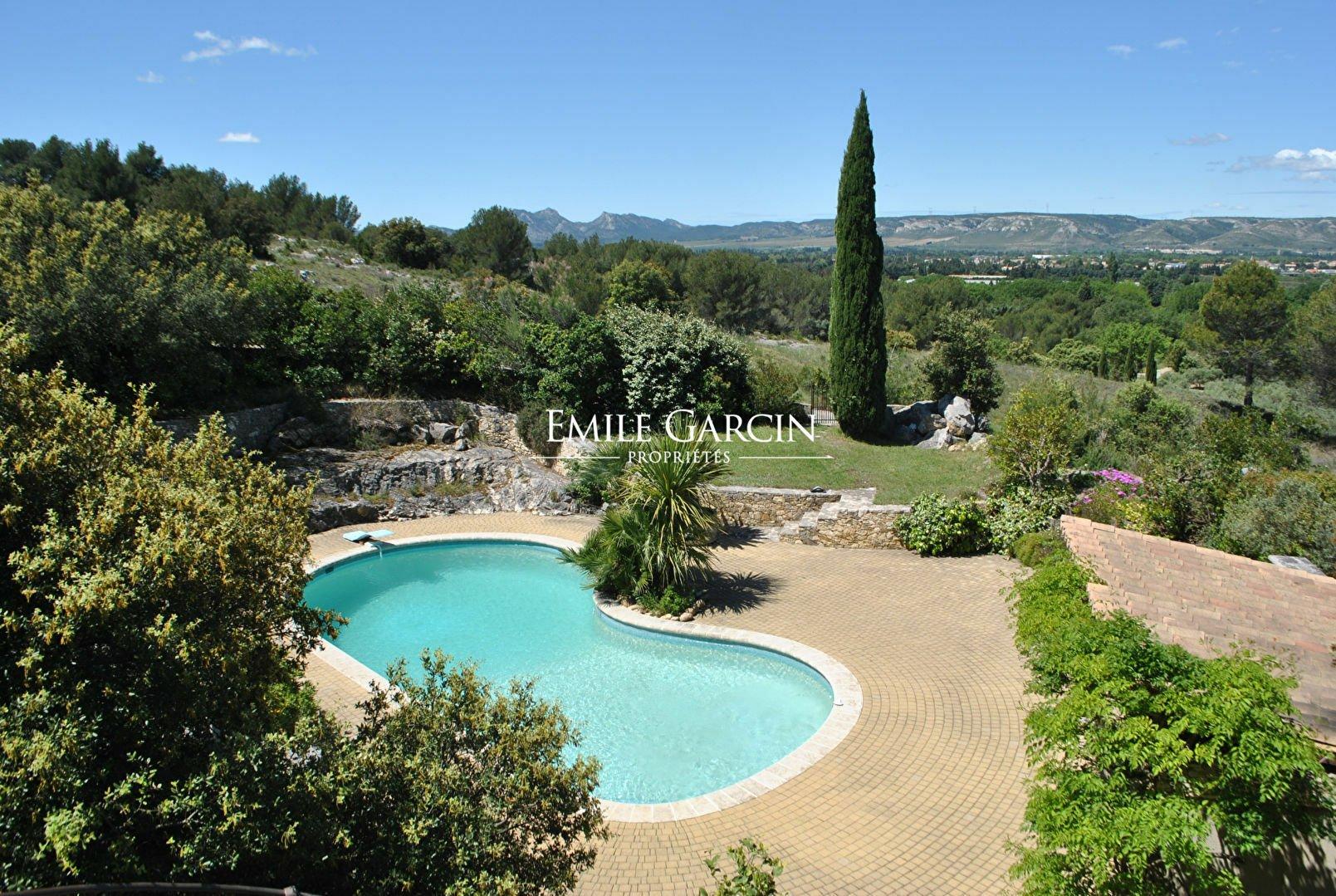 House in Sénas, Provence-Alpes-Côte d'Azur, France 1 - 11463895