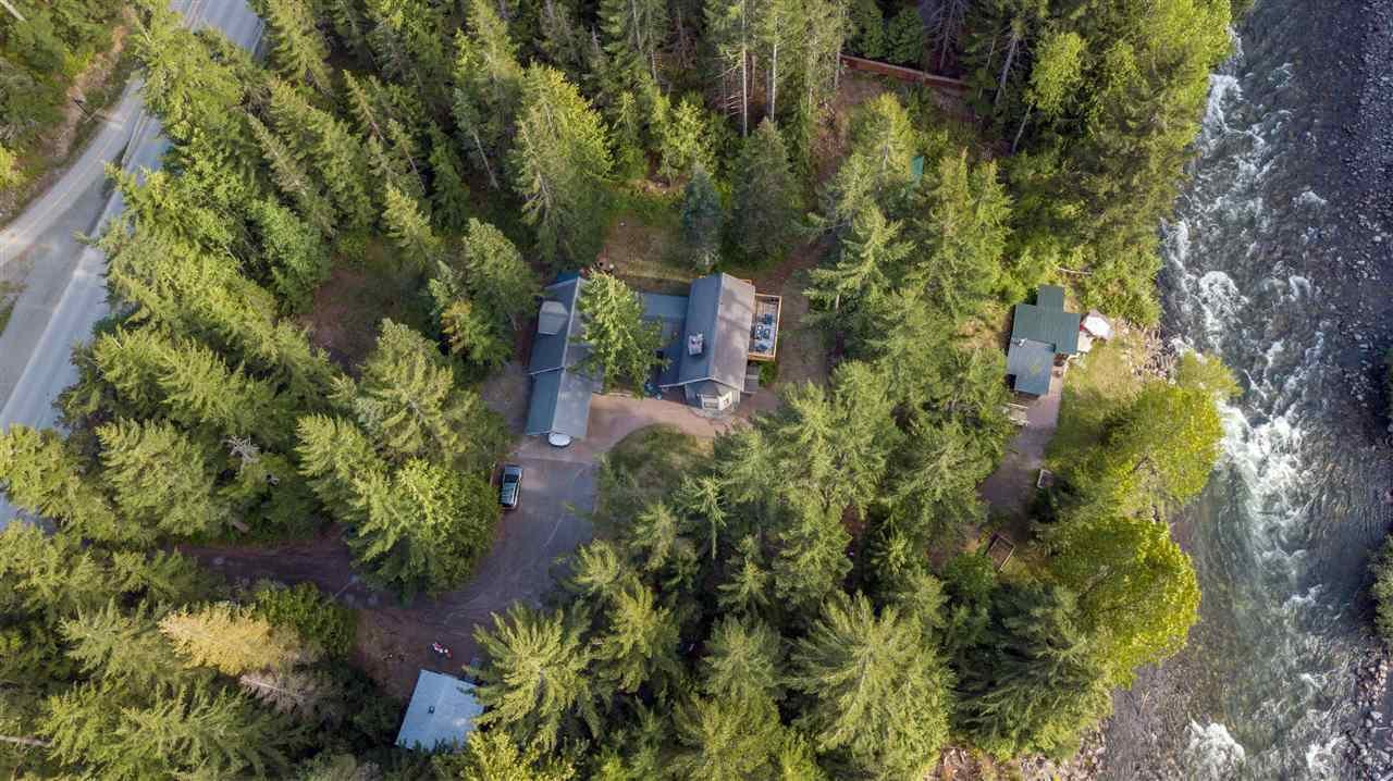 House in Whistler, British Columbia, Canada 1 - 11464655