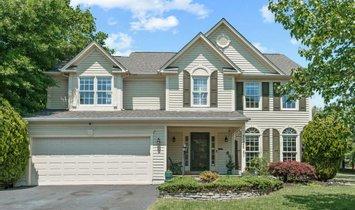 Maison à Leesburg, Virginie, États-Unis 1