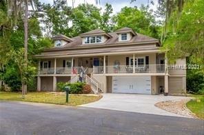 Casa a Hilton Head Island, Carolina del Sud, Stati Uniti 1 - 11453310