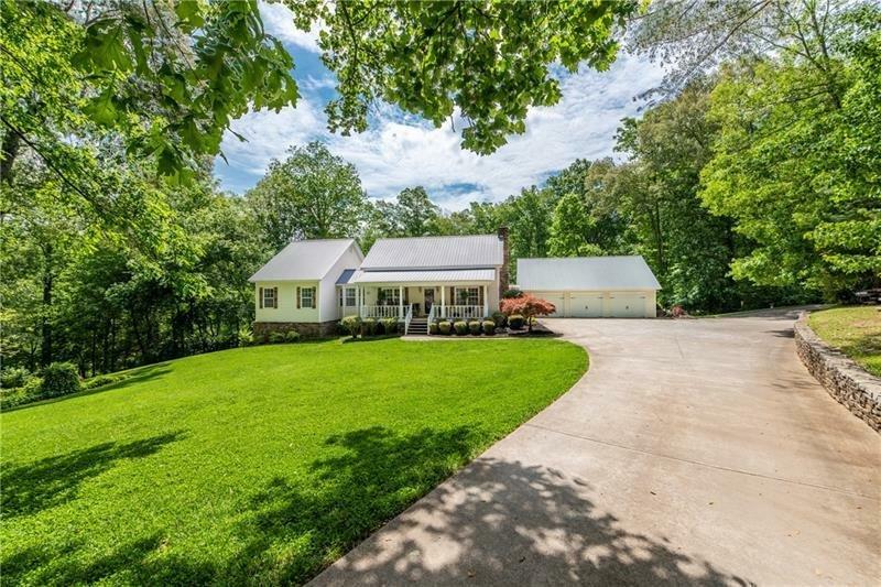 House in Jasper, Georgia, United States 1