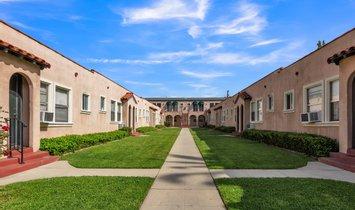 Apartment in Glendale, California, United States 1