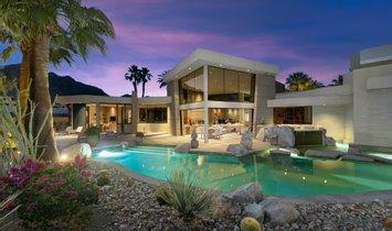House in La Quinta, California, United States 1