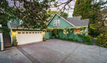 Maison à Sebastopol, Californie, États-Unis 1