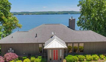 House in Iuka, Mississippi, United States 1