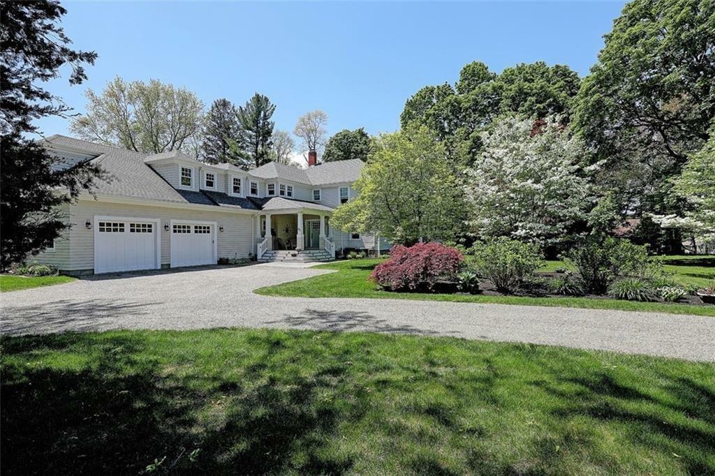 House in Bristol, Rhode Island, United States 1 - 11463426