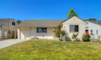 Casa a Belmont, California, Stati Uniti 1
