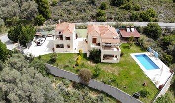 Villa in Spili, Griechenland 1