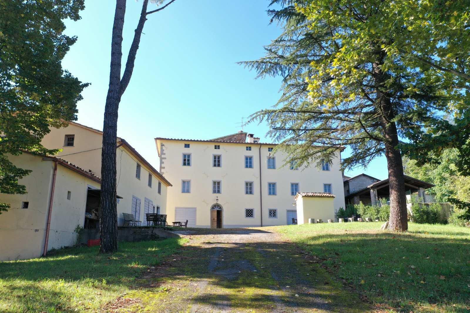 Villa in Fighille, Umbria, Italy 1 - 11464867