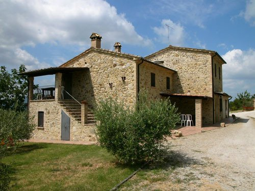 Country House in Umbertide, Umbria, Italy 1 - 11464902