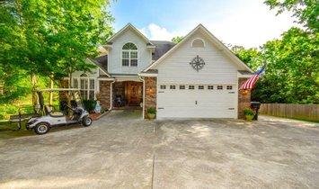 House in Dadeville, Alabama, United States 1