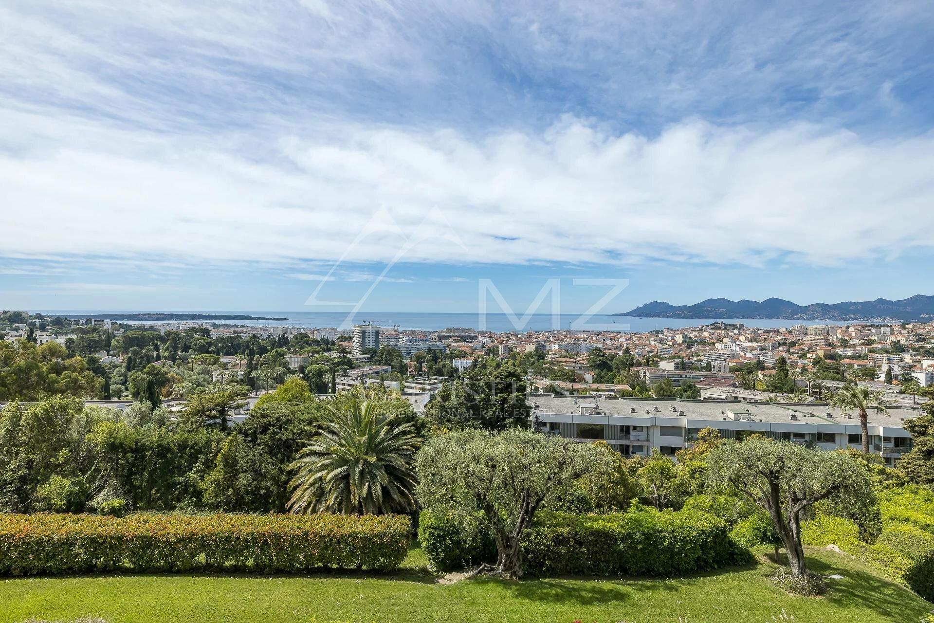 Apartment in Cannes, Provence-Alpes-Côte d'Azur, France 1 - 11462580