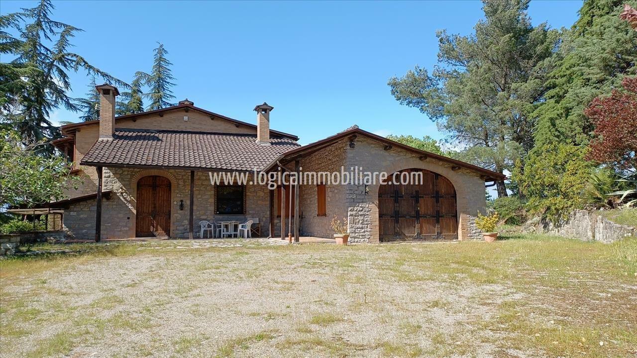Villa in Umbria, Italy 1 - 11465407