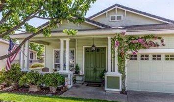 Дом в Сан-Хосе, Калифорния, Соединенные Штаты Америки 1