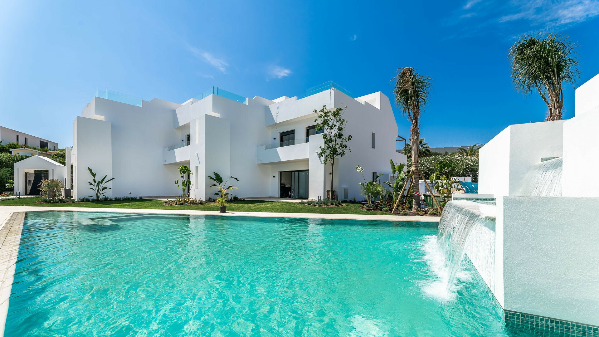 House in Marbella, Andalusia, Spain 1 - 11465295