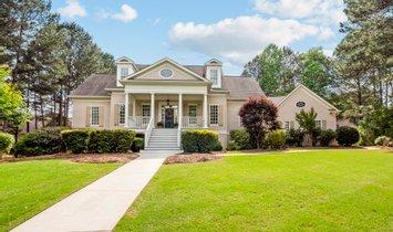 House in Bogart, Georgia, United States 1