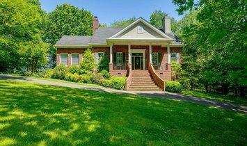 Дом в Хендерсонвилл, Теннесси, Соединенные Штаты Америки 1
