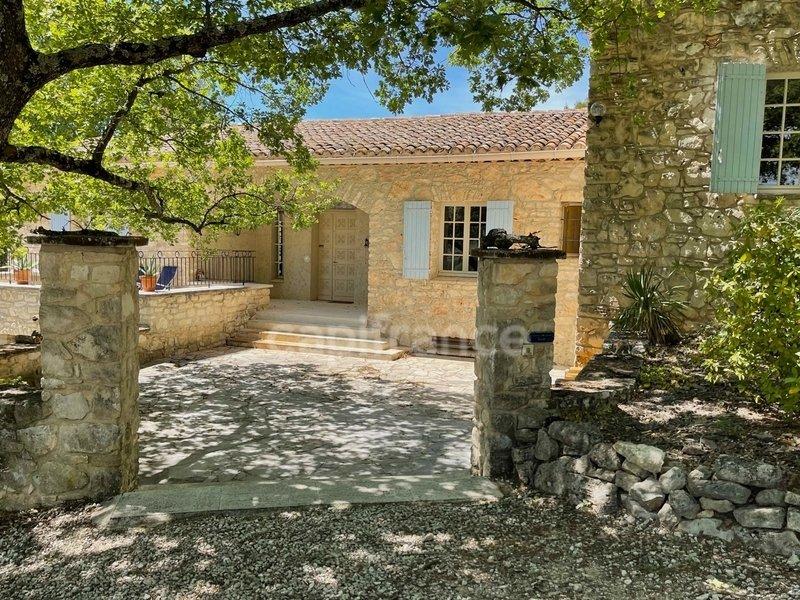 House in Roussillon, Provence-Alpes-Côte d'Azur, France 1