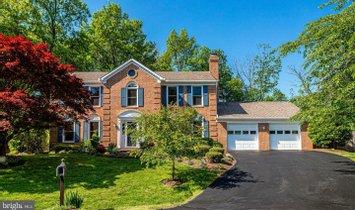 Haus in Great Falls, Virginia, Vereinigte Staaten 1