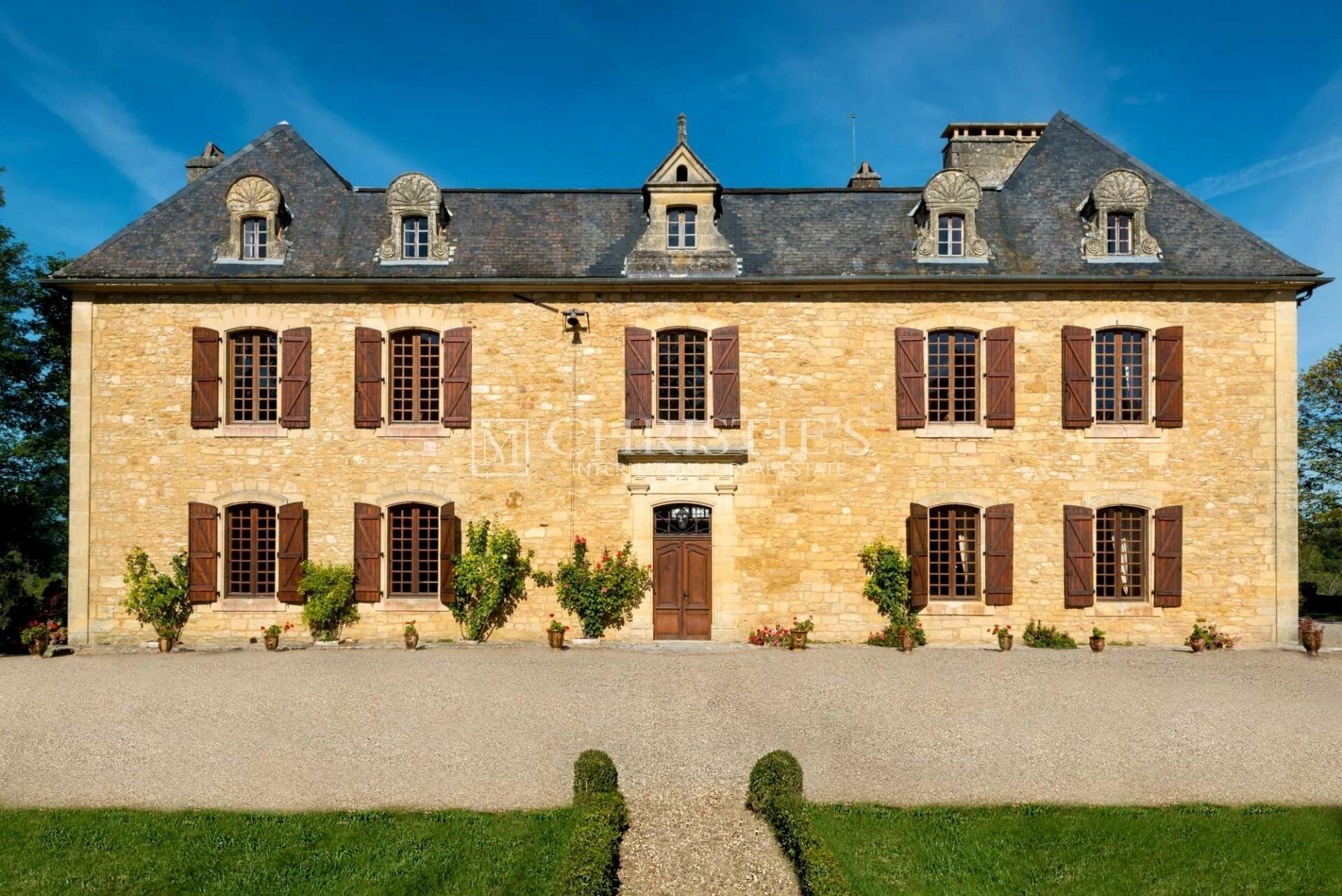 House in Sarlat-la-Canéda, Nouvelle-Aquitaine, France 1 - 11414570