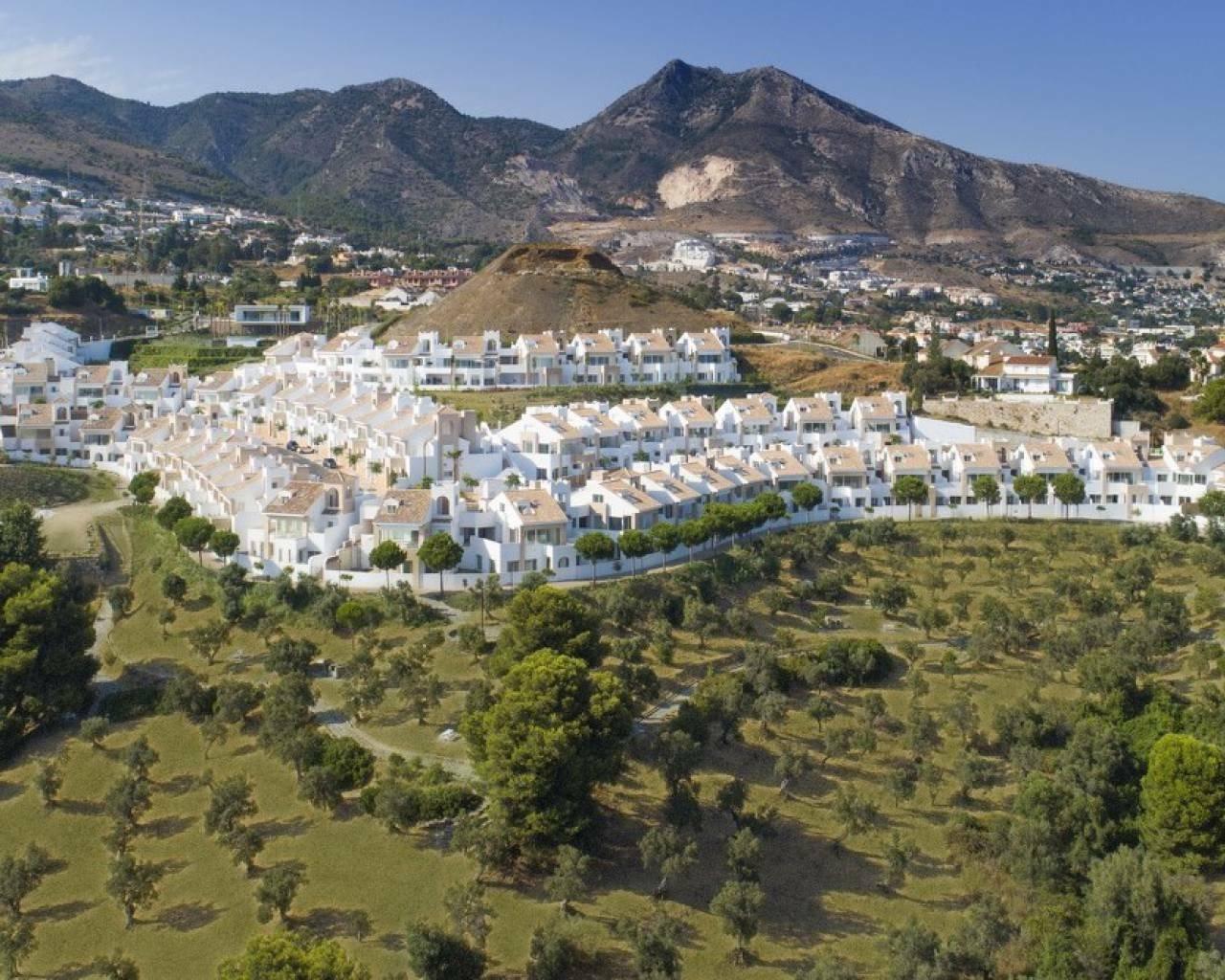 Villa in Benalmádena, Andalusia, Spain 1 - 11465568