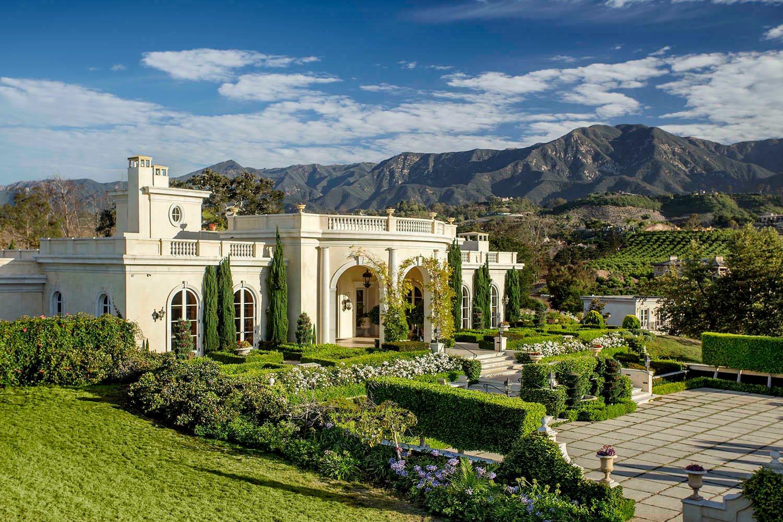 Дом в Карпинтерия, Калифорния, Соединенные Штаты Америки 1 - 11315751