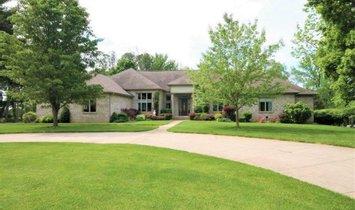 Casa a Columbus, Indiana, Stati Uniti 1