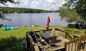 Casa en Arrowhead Lake, Pensilvania, Estados Unidos 1