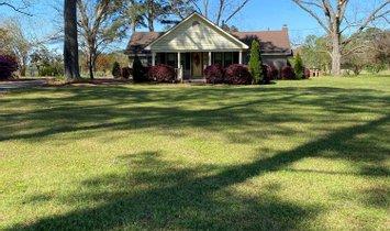 Casa a Branchville, Carolina del Sud, Stati Uniti 1