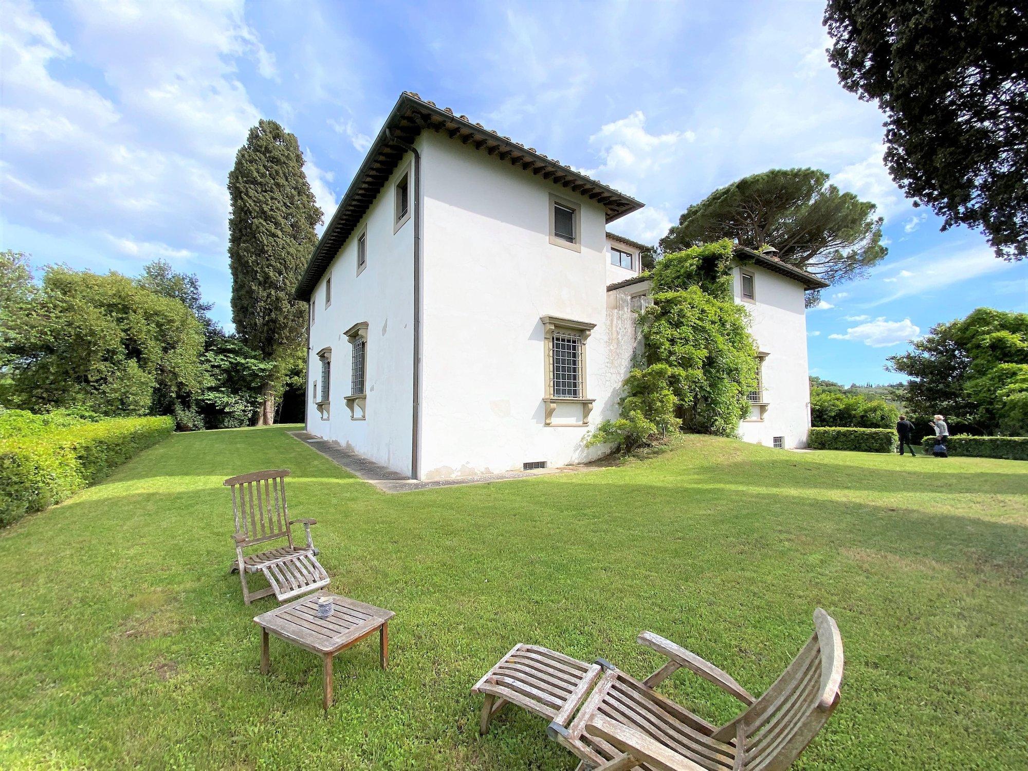 Villa in Tuscany, Italy 1 - 11465738