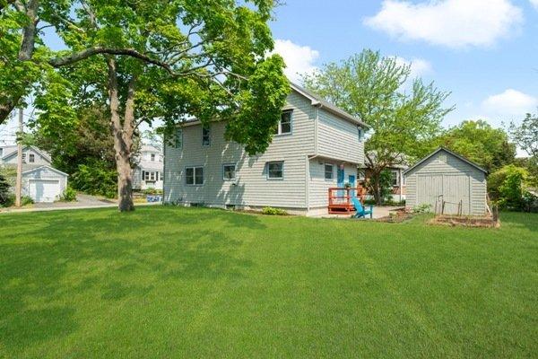 House in Barrington, Rhode Island, United States 1 - 11465762