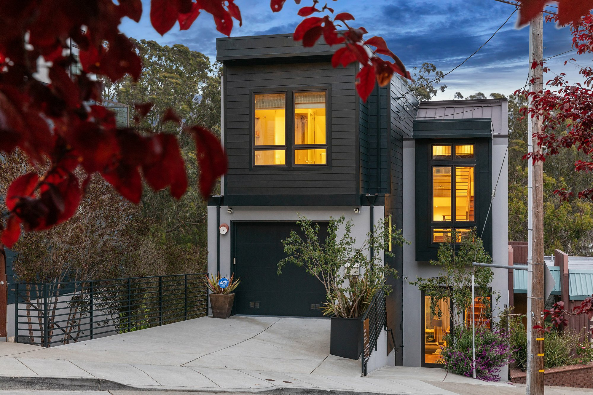 House in San Francisco, California, United States 1