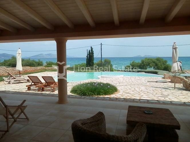 Villa in Porto Cheli, Decentralized Administration of Peloponnese, Western Greece and the Ionian, Greece 1 - 11466363