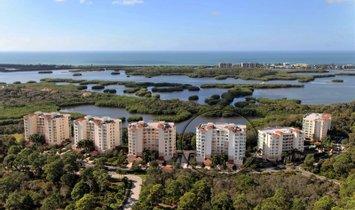 appartement à Osprey, Floride, États-Unis 1