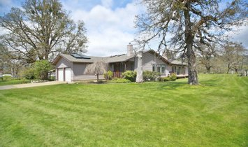 Haus in Cave Junction, Oregon, Vereinigte Staaten 1