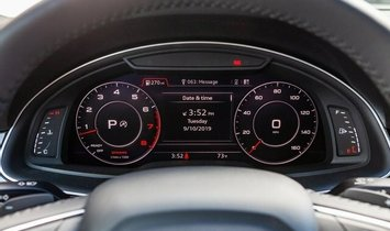 2019 Audi Q7 3.0T Premium