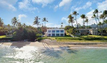 House in Honolulu, Hawaii, United States 1